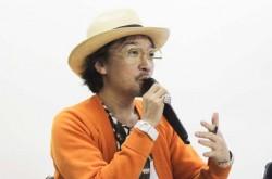 「最大のアイデンティティーは清潔さ」 菊地成孔氏が語る、水中ニーソの特異性