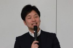 役員の1位から最下位を公表 CA藤田社長が審査する新規事業バトル「あした会議」