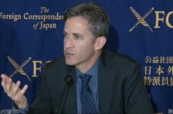 「ヘイトスピーチは国際法において定義も条文もない」国連報告者 デビッド・ケイ氏による会見