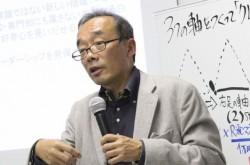 藤原和博氏「僕の上司は世の中です」  20代から意識していた仕事の流儀