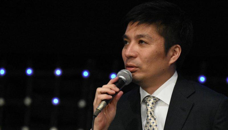 「みんなバカにされることを怖がっている」CA藤田晋氏が、優秀な人が起業しない日本の現状を憂う