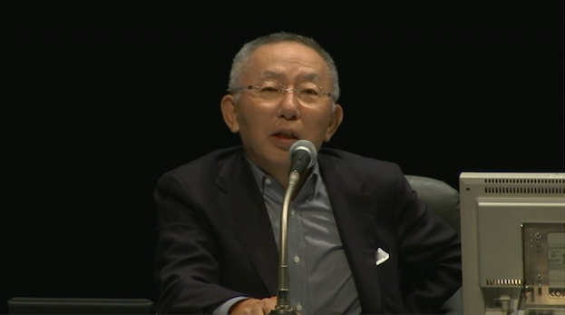 柳井正氏「60歳にもなってないのに引退? 冗談じゃない」 孫正義氏に送られた社長続投へのアドバイス