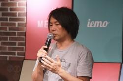 個性を生かすにはロジカルなものが必要 『NYLON JAPAN』編集長が海外のクリエイティブから学んだこと