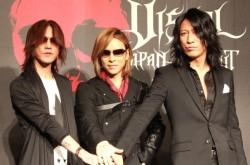 """X JAPAN、LUNA SEA、GLAYの夢の共演が実現! YOSHIKIが明かした""""ヴィジュアル系""""への想い"""