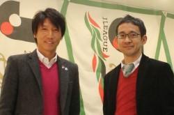 「二足のわらじは当たり前」元サッカー日本代表・波戸康弘のセカンドキャリア