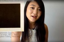 ただの黒い正方形がなぜ芸術に? 美術史を変えたマレーヴィチの絶対主義
