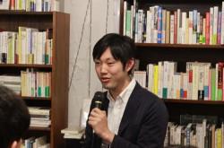 ニートを卒業してハーバードに進学 石川善樹氏が異色のキャリアを振り返る