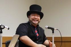 """髭男爵・山田ルイ53世×社会学者・田中俊之氏がぶっちゃける、""""男の生きづらさ""""トーク"""