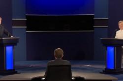 トランプvsヒラリー最後の討論会 アメリカ経済を立て直すのはどちらか?