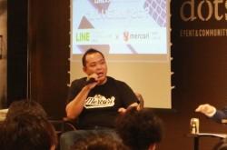 広報の価値をわかっていない経営陣は「勝つ気がない」–LINE・メルカリが語る、PRの重要性