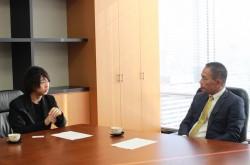"""落合陽一×JSR・小柴満信が""""ハードウェアの未来""""を語る「日本は非常にいいアドバンテージがある」"""
