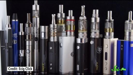 電子タバコは身体に害を及ぼすか? 健康リスクについて調べた結果