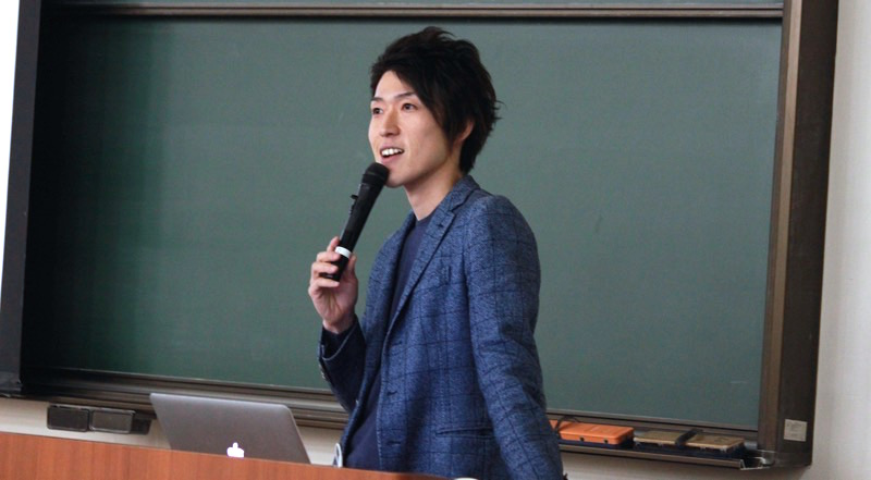 「人生という物語の主役は自分自身」アカツキ塩田氏が説く、クレイジーを地でゆく経営論