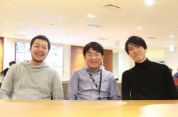「ビジネスモデルがないサービスは強い」DMM新社長・片桐氏が2社買収に至った経緯と戦略を語る