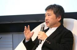 「ただの落ちこぼれだった」映画監督・是枝裕和氏が20代の下積み時代を振り返る