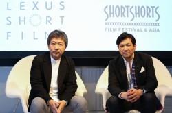 「今とは違う映画の作り方を模索したい」是枝監督が目指す映画の新たな地平