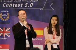 北京からサンフランシスコまで イノベーションを起こす世界のベンチャーにインタビュー