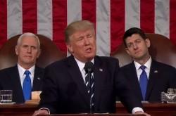 トランプ大統領「リンカーンの言葉に耳を傾けるべき」経済復興のための公平な貿易を訴える