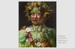 野菜や果物にどんな意味が込められている? 食べ物をテーマにしたアーティストたち