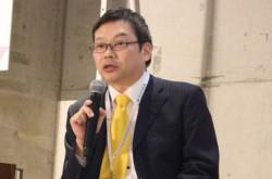 「夢は75歳で海外DJデビュー」明治安田生命・イノベーション担当の人生戦略