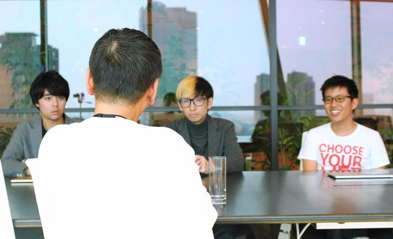 DMM亀山会長「大人は過去しか知らない」高卒の若者が上の世代に勝つために学ぶべきこと