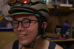 音楽聴きながら自転車に乗れちゃう! 耳をふさがないBluetoothスピーカーがとてもよい