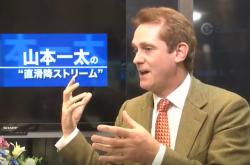 日本はまだ本気出してないだけ? 右肩下がりのGDPに英国人経営者が「悔しくないのか!」