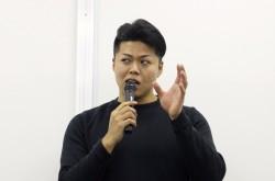 「動物的に強い人間は舐められない」芦名佑介氏が語る、知力・体力・リーダーシップの重要性