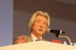 小泉純一郎「原発ゼロでもやっていけると証明できている」元首相が断言する理由は?