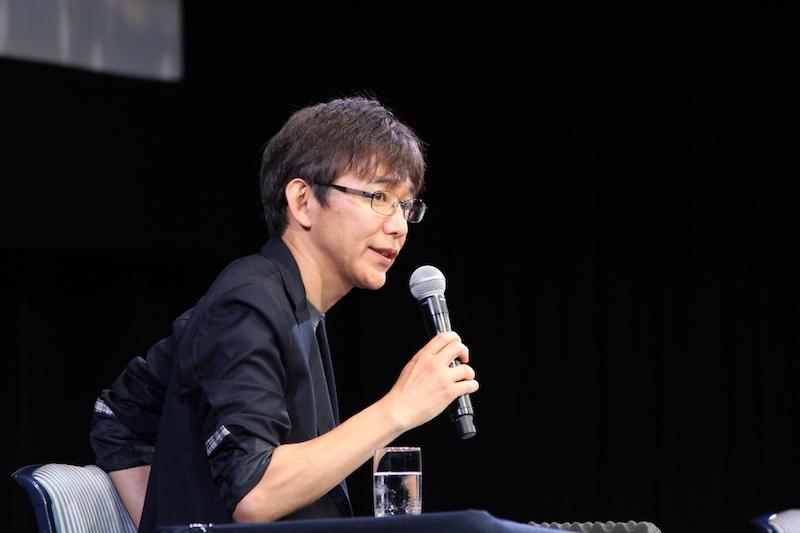 """「VRとは体験の共有である」元Google及川氏らから見た""""バーチャルリアリティ""""の可能性"""