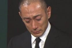 【全文】小林麻央さん死去 最期の言葉は「愛してる」市川海老蔵が会見