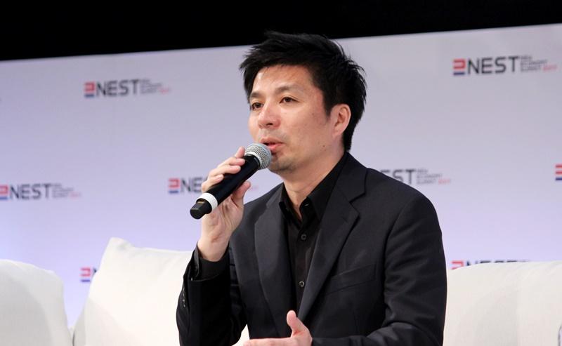 CA藤田社長、AbemaTVへの200億円の投資について「いかなる批判があっても耐えきるしかない」