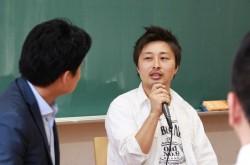 「挑戦したらおもしろい」と思うことを選ぶ KaizenCEO須藤氏が語る、モチベーションの源泉