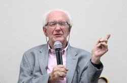 「平和学の父」ヨハン・ガルトゥング博士が提言 日本が進むべき非武装国家としての未来