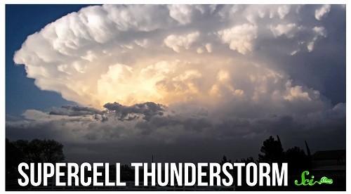衛星からの映像でわかる「暴風雨」の科学
