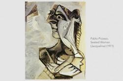 """天才画家・ピカソの狂気 """"自分を振った女性""""への復讐"""