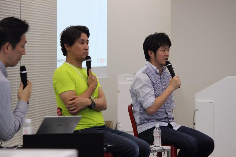 日本の記者は「ネット上を歩かないといけない」BuzzFeed古田氏とヨッピー氏、新聞社のSNS対策に警鐘