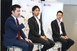 「M&A・財務戦略は不可避のトレンド」ネット企業3社が語る、上場マーケットの戦い方
