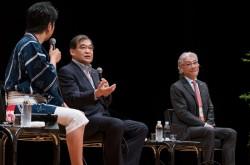 JR九州会長「トップは一番嫌な仕事こそ前へ」 リーダーがやるべき仕事の判断基準を語る