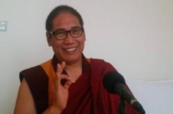 「仏教の教えはたった1つの言葉に集約される」ダライ・ラマ法王のNo.2が今、日本人に伝えたいこと