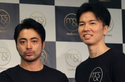 山田孝之「ビジネスに興味があったわけではない」 それでも彼が新会社を設立したワケ