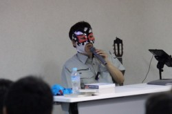 竜田一人、『いちえふ』デビュー前の秘話を語る 放射線に関するデマ掲載の出版社に売り込んだ真意