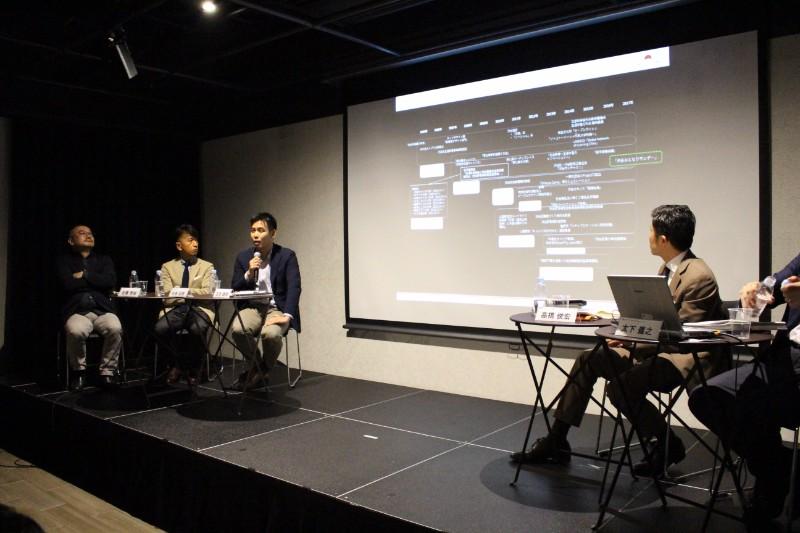 渋谷活性化の機運醸成はまず居酒屋から 街全体をフィールドにしたシブヤ大学の挑戦