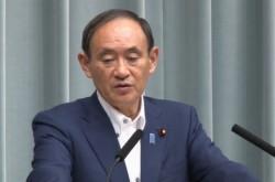 【全文】北朝鮮6回目の核実験に「もっとも強い言葉で非難した」 菅官房長官が会見