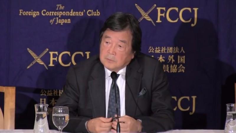 小泉元首相の電撃訪朝を実現させた男が語る現在の北朝鮮事情「北朝鮮はアメリカの真のアプローチを理解していない」