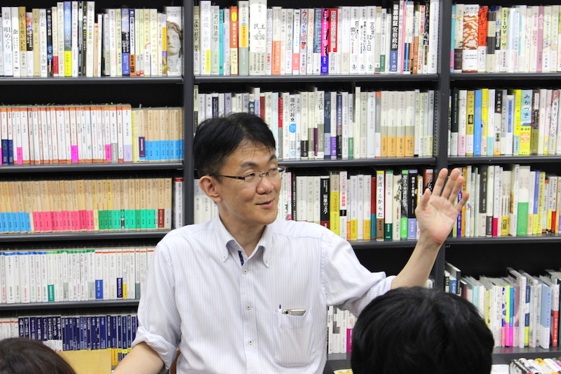 「字と意味を確認する」はもう古い 『三省堂国語辞典』名物編集者が目指す、国語辞典のあるべき姿
