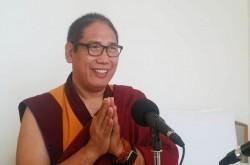 ある日突然、高僧の生まれ変わりに認定され…ダライ・ラマ法王のNo.2が語る、知られざるチベット仏教の世界