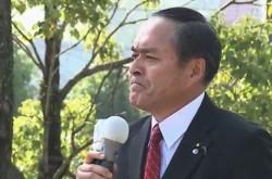 【書き起こし】憲法を活かす政治を––社民党、吉田忠智氏が大分で第一声 選挙戦の争点語る