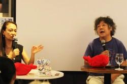 捕鯨問題の本質はどこにあるのか 脳科学者・茂木健一郎氏と映画監督・佐々木芽生氏が大激論
