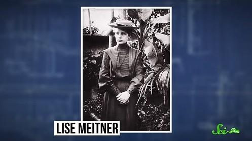 核分裂を解明した女性科学者リーゼ・マイトナー 「人間性を失わなかった物理学者」と墓に刻まれた理由